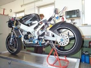 Kainzinger RGV 250_