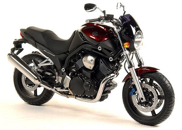 Yamaha BT 1100 Bulldog Motorrad Tuning
