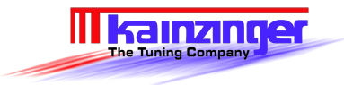 Motorrad Tuning vom Motorrad Tuning-Profi Kainzinger Logo