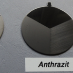 Smoked Silver | Anthrazit | Black