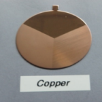 Bronze   Copper   Light Brown